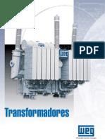 Transformadores WEG Catalogo
