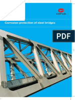 CORUS Corrosion Protection of Steel Bridges