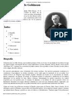Joseph Arthur de Gobineau - Wikipedia, la enciclopedia libre.pdf