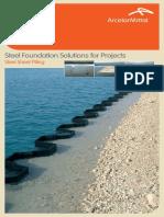 ArcelorMittal RPS