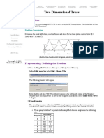 ANSYS Tutorials - Two Dimensional Truss