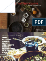 Premium Catalogue - CI 2016
