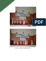 Aksioma Tingkat Kabupaten 2015