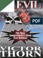 Thorn Victor - 911 Evil