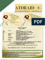 Gatoraid 5-27-10