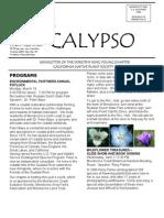 March-April 2007 CALYPSO Newsletter - Native Plant Society