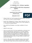 Federal Bulk Carriers, Inc. v. Commissioner of Internal Revenue, 558 F.2d 128, 2d Cir. (1977)