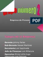 Presentation Grupo 2a22