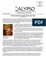 July-August 2009 CALYPSO Newsletter - Native Plant Society