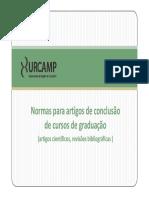 Anexo 2 Normas Artigos Urcamp