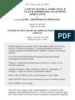 Anthony R. Caputo David A. Cook Paul B. Pebbles Duncan B. Robertson v. Pfizer, Inc., 267 F.3d 181, 2d Cir. (2001)