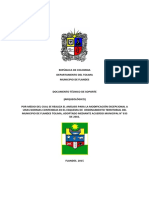 MODIFICACIÓN EXCEPCIONAL EOT FLANDES DOCUMENTO TÉCNICO_ ARQUEOLÓGICO.pdf