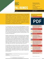 City Systems Brief Municipal Bonds