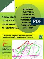 SOCIALIZACIÓN ESQUEMA ORDENAMIENTO TERRITORIAL.ppsx