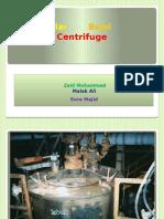 175701749 Tubular Bowl Centrifuge