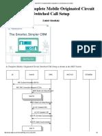 3G_UMTS Complete Mobile Originated Circuit Switched Call Setup.pdf