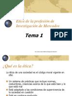 Inv-01-Ética en La Inv. Mercados