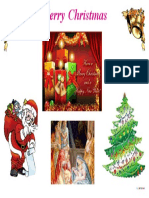 Christmas Chart