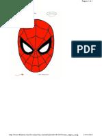 Spider Col