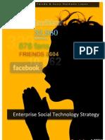 Estratégia Empresarial em Social Media e Tecnologias Sociais