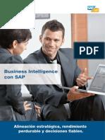 Folleto BI de SAP