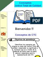 Conceptos de CTC