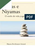 yamas e Niyamas