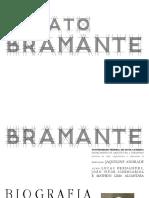 Donato Bramante - História da Arte, Arquitetura e Urbanismo