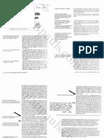 Benjamin Graham - Assorted Journal Scans