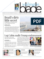 Washingtonblade.com, Volume 47, Issue 32, August 5, 2016