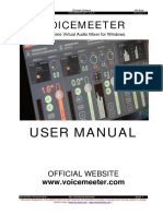 Voicemeeter_UserManual