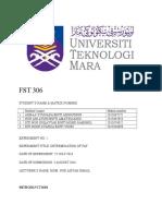 Lab Report Exp 2