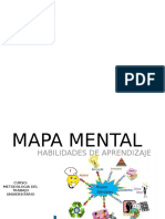 1.- Mapa Mental