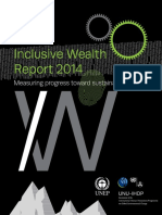 Inclusive Wealth Report_2014