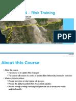 Analisis de Riesgos y Programas de Seguridad en Instalaciones de PEMEX