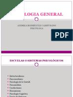 Clase 2 Psicologia General