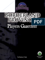 D&D5e - FGG - Borderland Provinces Players Gazeteer