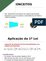 apresentação termodinamica