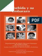Pregnancy Spanish