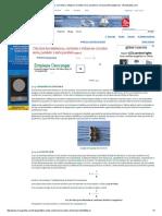 Cálculos de Resistencia, Corriente y Voltaje en Circuitos Serie, Paralelo y Serie Paralelo (Página 2) - Monografias