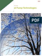 Best Practice Guide Heat Pump Technologies