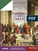 Filosofia da arte - material EAD.pdf