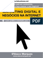 Livro Marketing Digital e Negocios na Internet - Vasco Marques.pdf
