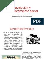 Revolución y Solevantamiento Social
