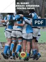 Folleto Rugby
