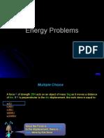 Unit Term 2 Energy Review Questions