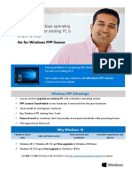 Windows FPP EDM