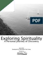 Exploring Spirituality Workbook Final 1