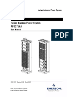Helios Candeo Power System - AP6C75AA
