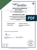 CF5267 Sherwin Williams